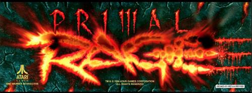 Primal Rage Marquee 1200x1200