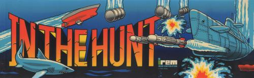in-the-hunt marquee