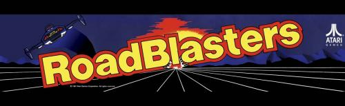 road-blasters marquee