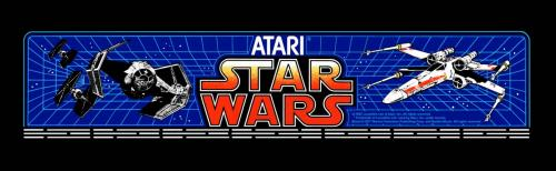 star-wars marquee
