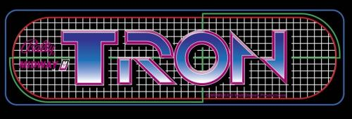 tron marquee 23x7.75