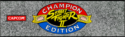 street fighter champion edition